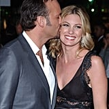 Tim McGraw's Birthday Message For Faith Hill 2018