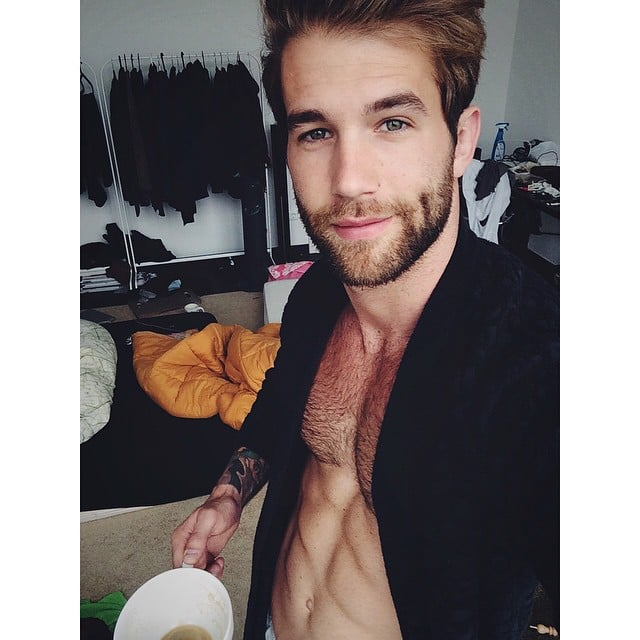 André Hamann andre hamann shirtless pictures popsugar photo 16