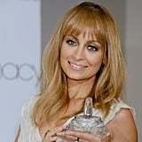 Nicole Richie Tells Us Her First Makeup Memory