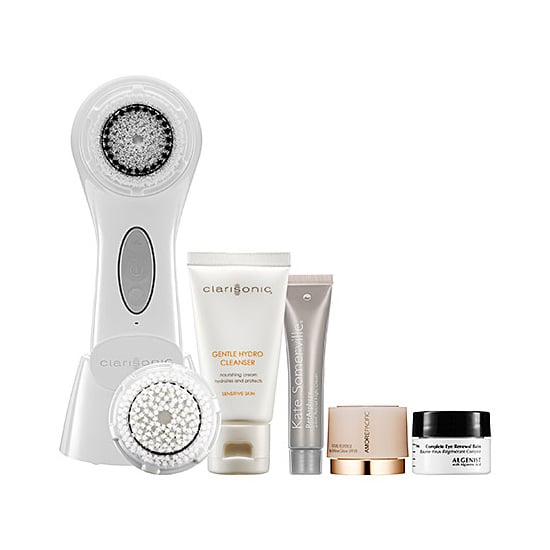 Upgrade to the latest Clarisonic technology with the brand's Aria Anti-Aging Collection ($199). The new Aria features three speeds and a USB charger for easy travel. Plus, this kit also comes with products from Kate Somerville, Algenist, and Amore Pacific for the ultimate in luxury skin care.