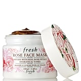 Fresh Limited Edition Rose Face Mask
