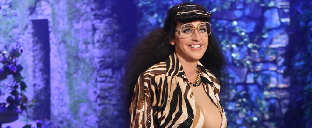 A Brief History of Ellen DeGeneres's Amazing Halloween Costumes