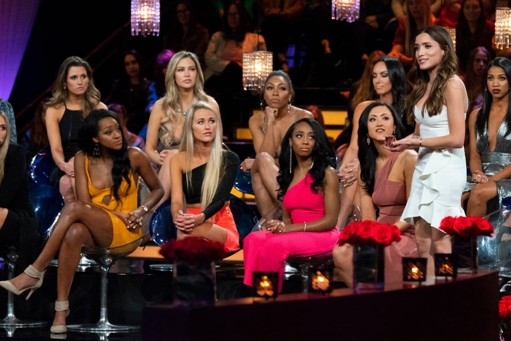 What Happened in The Bachelor Women Tell All Special 2019?