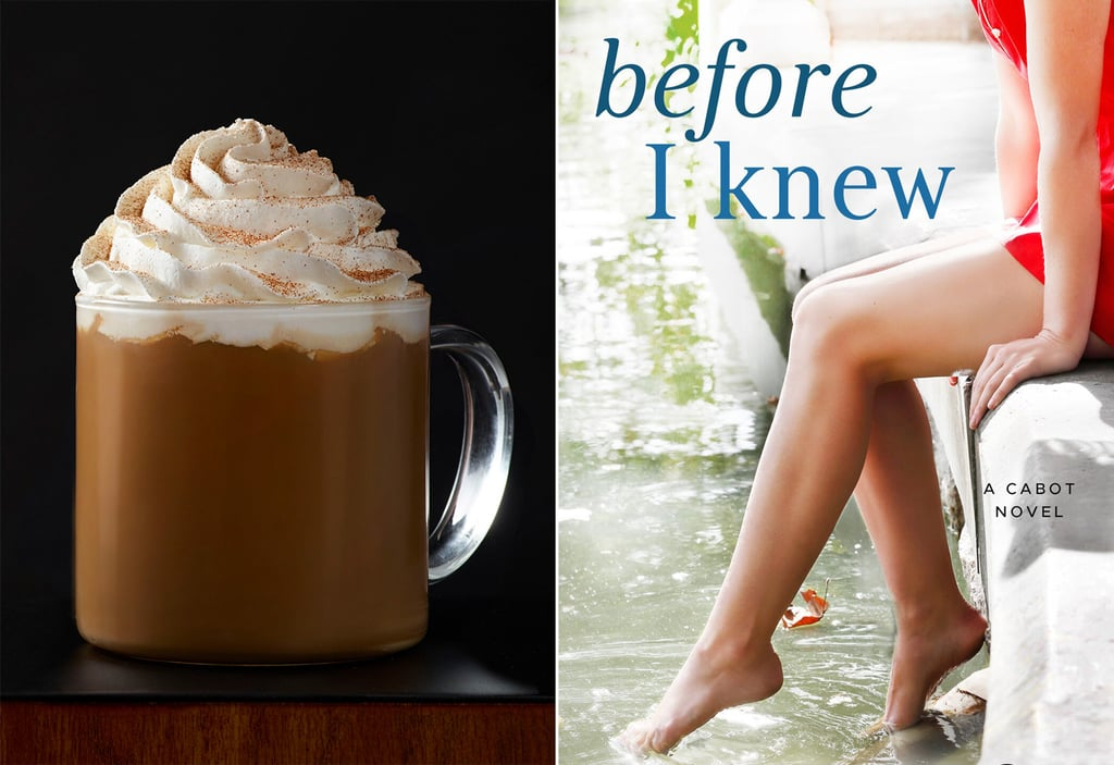 Cinnamon Dolce Latté / Before I Knew by Jamie Beck