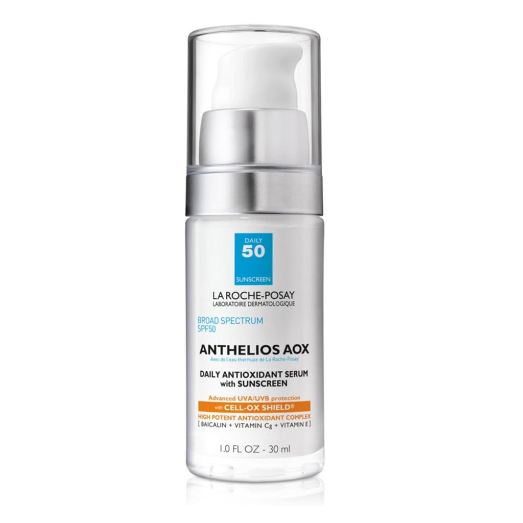 La Roche-Posay Sunscreen Serum Review