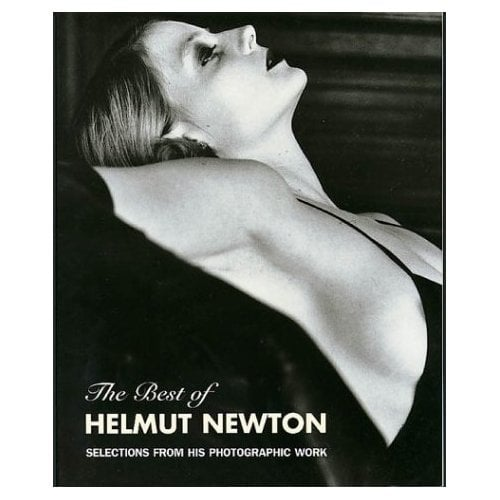 Fab Read: Best of Helmut Newton, Selections From His Photographic Work