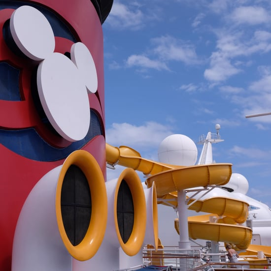 What It's Like to Travel the World With Disney