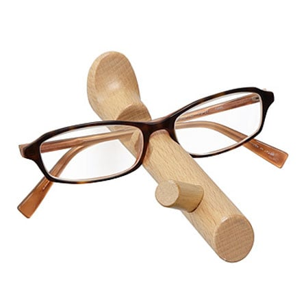 Nosy Eyeglass Holder