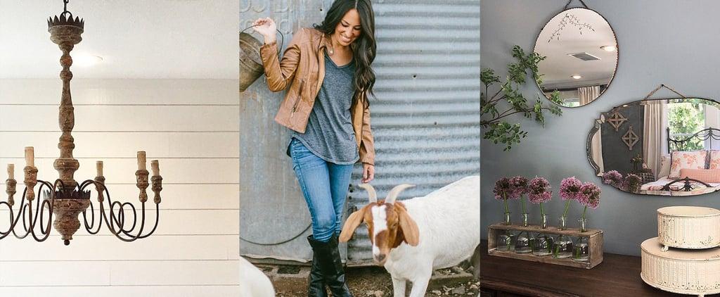 22 Farm-tastic Decorating Ideas Inspired by HGTV Host Joanna Gaines