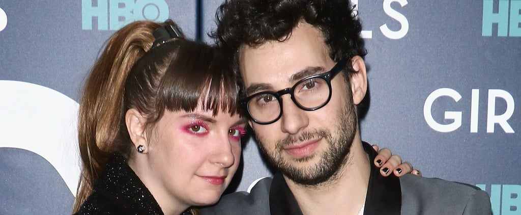 Lena Dunham and Jack Antonoff Break Up