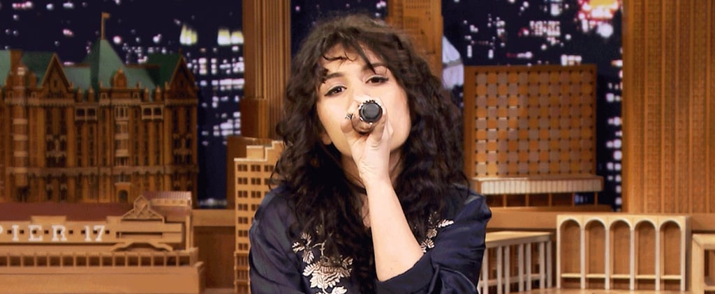 Alessia Cara's Spot-On Impression of Lorde Will Leave You Floored