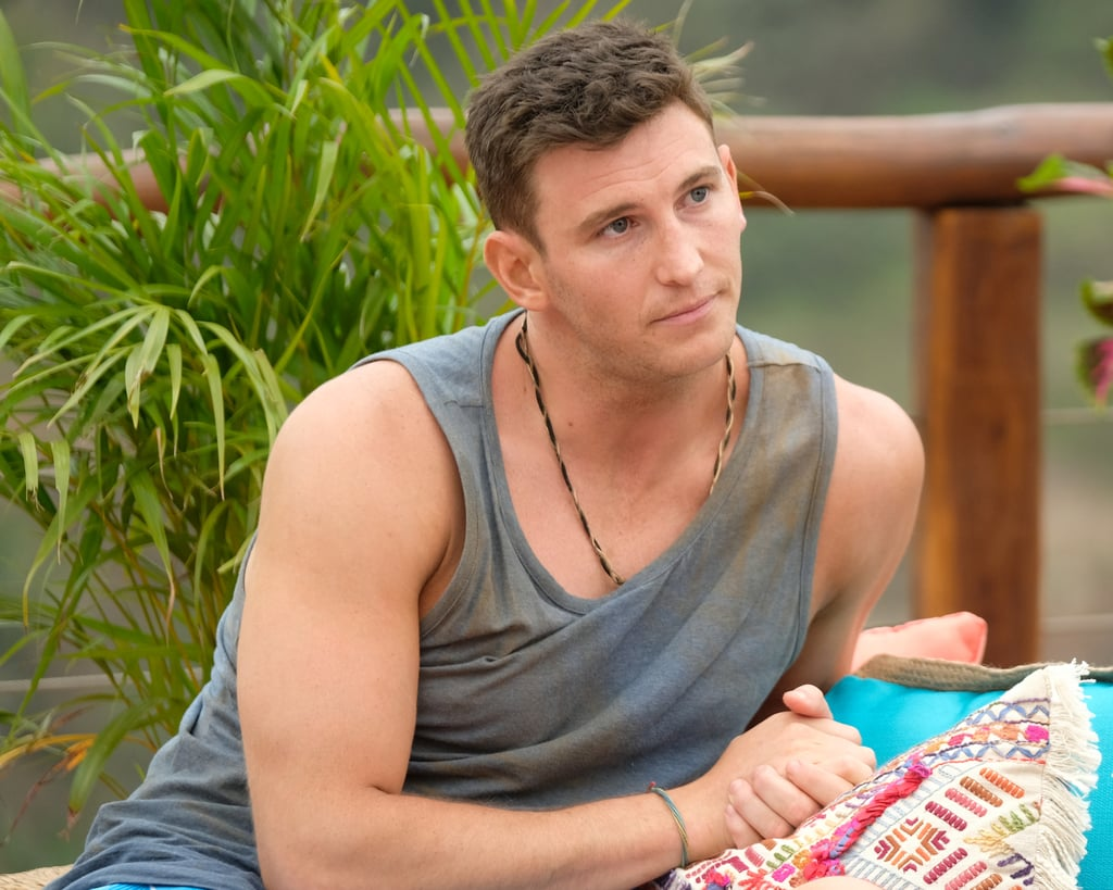 Funny Tweets and Memes About Blake on Bachelor in Paradise