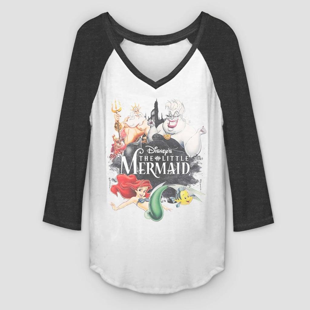 Watercooler Mermaid T-Shirt