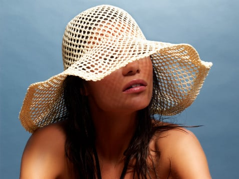 Do You Wear a Sun Hat with Sunglasses?