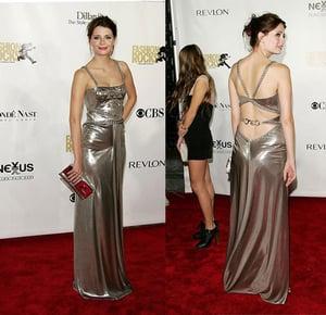 2007 Fashion Rocks: Mischa Barton