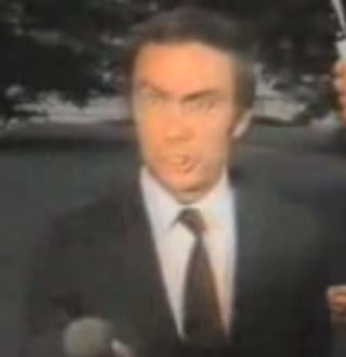 Top 10 On-Camera Reporter Outbursts