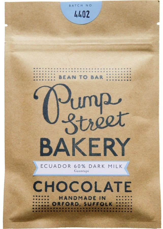 Pump Street Bakery Chocolate 6 70 Christmas Treats For The