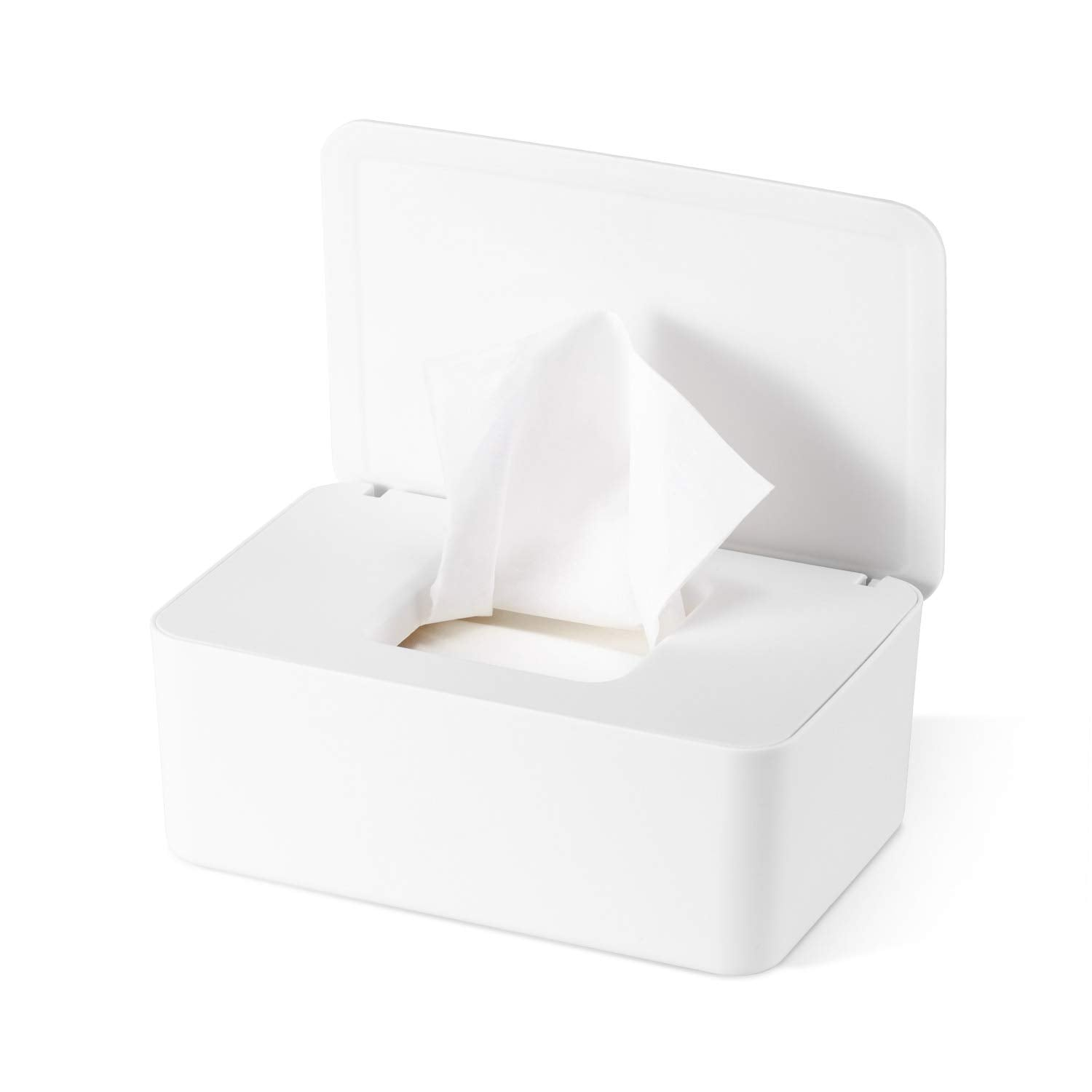 Refillable Wipes Container