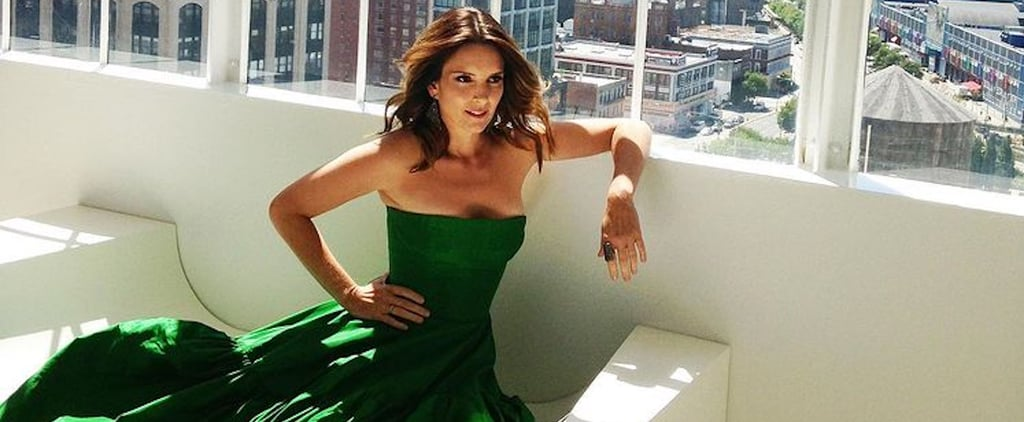 What Tina Fey Will Wear to Host the Golden Globes Virtually