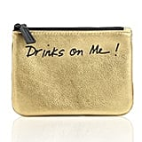 Drinks on Me Pouch