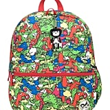 Babymel Zip & Zoe Dino Junior Backpack