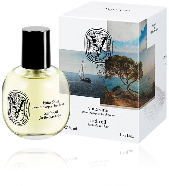 Diptyque Women's Satin Oil (£27)