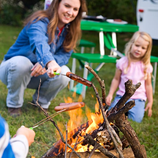 Kid-Friendly Camping Recipes