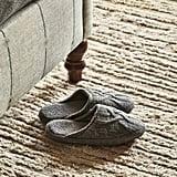 Soho Home Chunky Knit Slippers