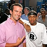 Pictured: Lucas Black and Bow Wow