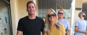 Updated: Tarek Is Asking for Spousal Support and Everything Else We Know About the Flip or Flop Divorce