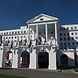The Greenbrier, WV