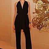 Kendall Jenner and Emily Ratajkowski Matching Style