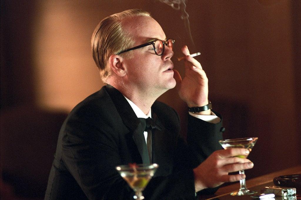 Philip Seymour Hoffman's Best Movie Roles