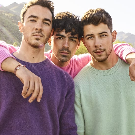 Jonas Brothers Happiness Begins Album Review