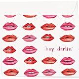 Lana's Shop Set of 8 Hey Darlin' Greeting Cards