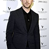 Ryan Gosling (OK, Technically He Was in San Francisco, but Let Us Live)