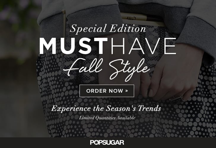 It's Here . . . Special Edition Must Have Fall Style!