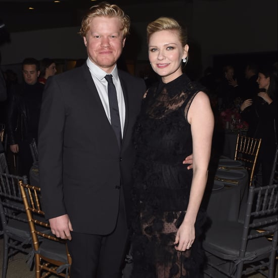 Kirsten Dunst Pregnant With First Child
