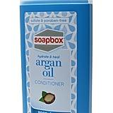 Soapbox Argan Oil Conditioner ($5)