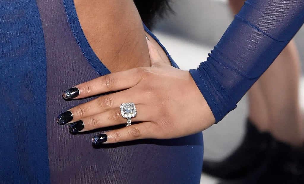Nicki Minaj, MTV Video Music Awards | Celebrity Nails From Award ...