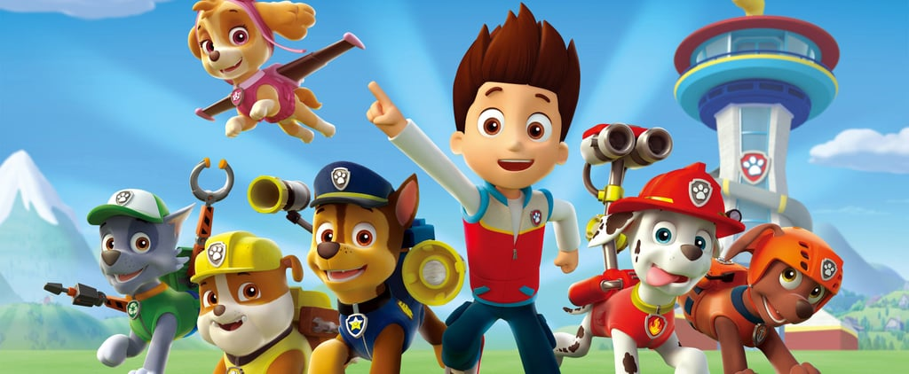 A Dad's Innocent Inquiry About Paw Patrol's Plot Has Spawned a Ton of Conspiracy Theories
