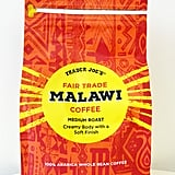 Pick Up: Fair Trade Malawi Coffee ($8)
