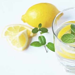 Is Lemon Water Good For Your Skin?