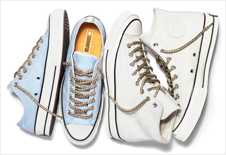 Hell Yeah, We Want to Add the New Easter Converse to Our Basket