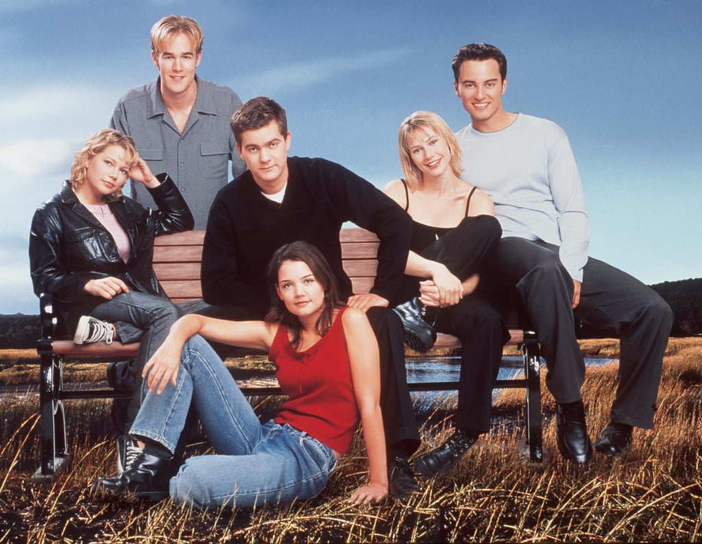 Where Is the Cast of Dawson's Creek Now?