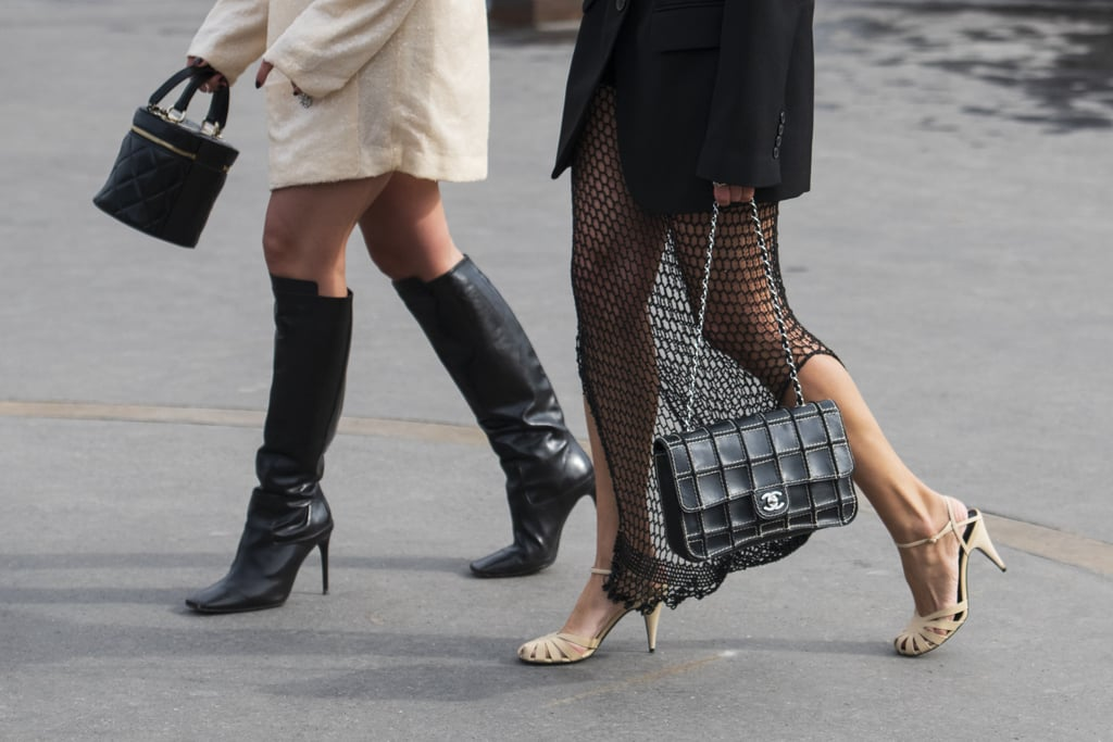 The Best Black Boots and Ankle Boots For Autumn 2020