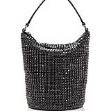 Alexander Wang Drysack Rhinestone Pouch Handbags