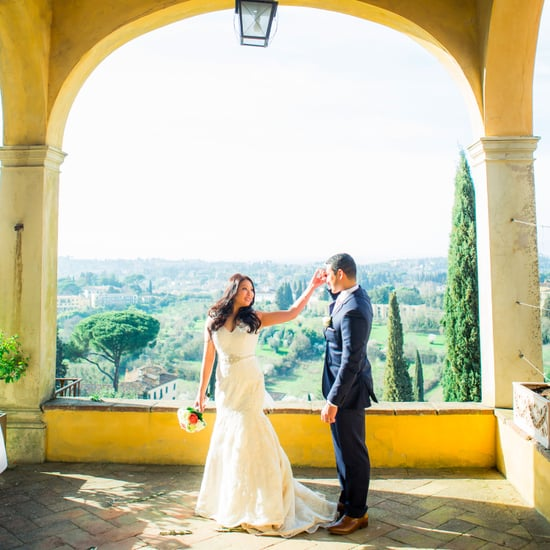 Destination weddings popsugar love sex destination wedding in italy junglespirit Images