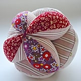 Patchworkball Tutorial ($3)