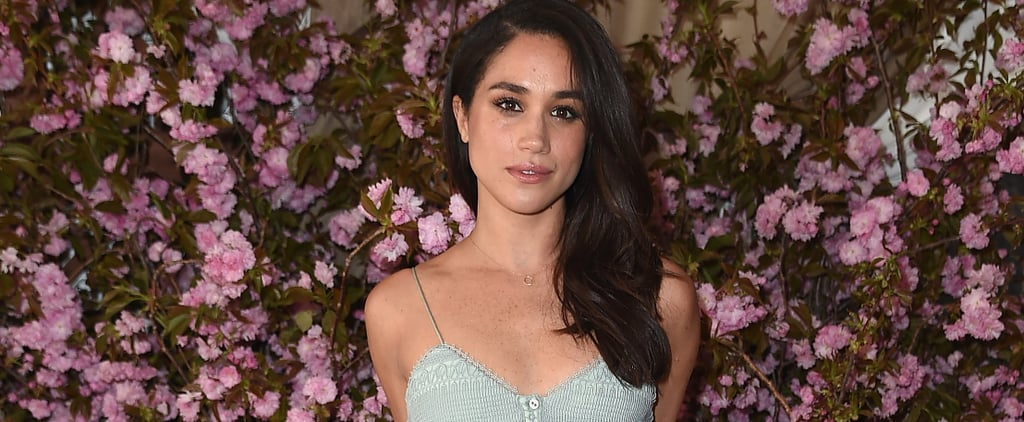 15 Essential Pieces You'll Find in Meghan Markle's Closet